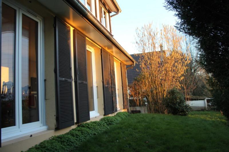 Sale house / villa Bonsecours 229800€ - Picture 2