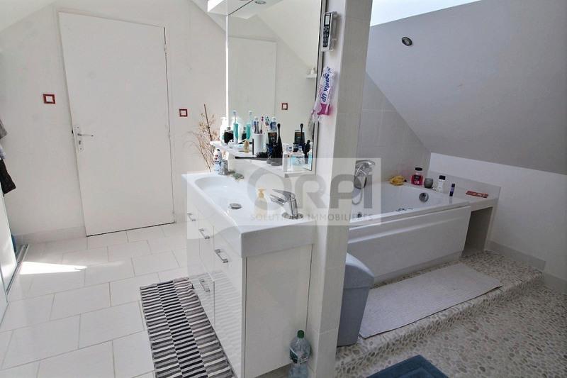 Vente maison / villa Nanteuil les meaux 225000€ - Photo 5