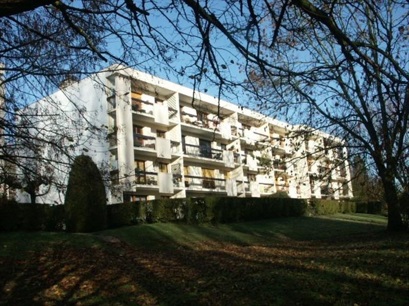 Location appartement Bures sur yvette 1229€ CC - Photo 1