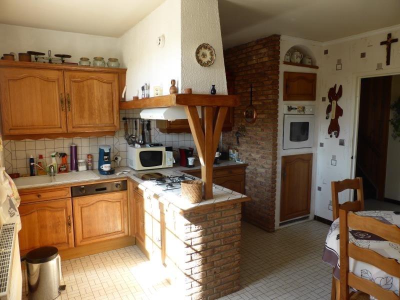 Vente maison / villa Chocques 197000€ - Photo 3