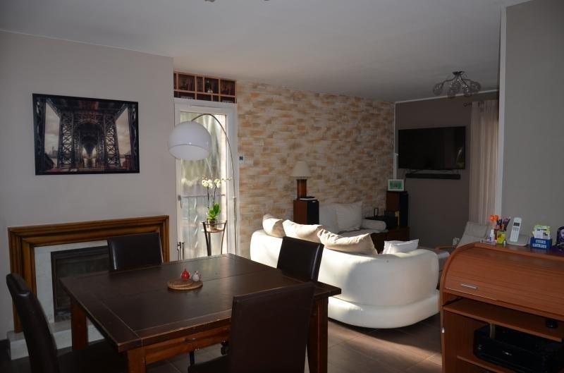 Vente maison / villa Heyrieux 289000€ - Photo 7