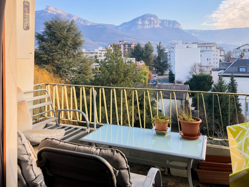Appartement Chambery 3 pièce(s) 64.33 m2