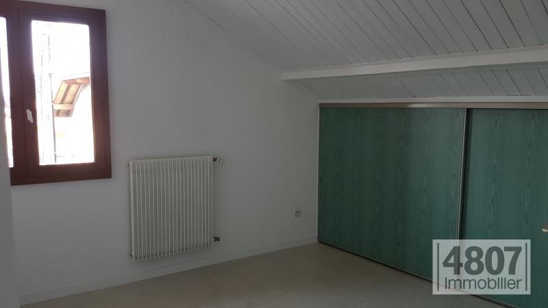 Location appartement Saint pierre en faucigny 510€ CC - Photo 3