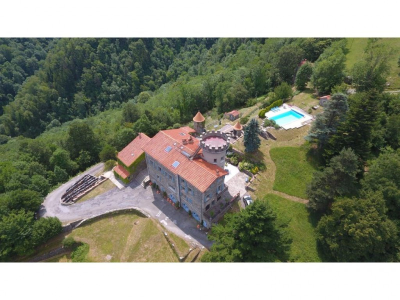 Vente de prestige maison / villa Prats de mollo la preste 1145000€ - Photo 14