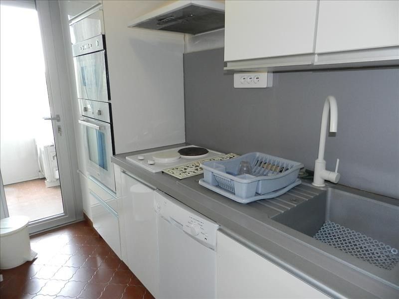 Vente appartement La grande motte 229000€ - Photo 3