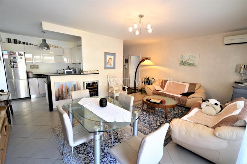 Revenda apartamento Menton 430000€ - Fotografia 1