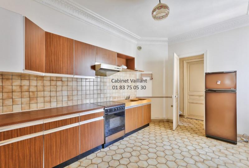 Vente appartement Paris 14ème 635000€ - Photo 5