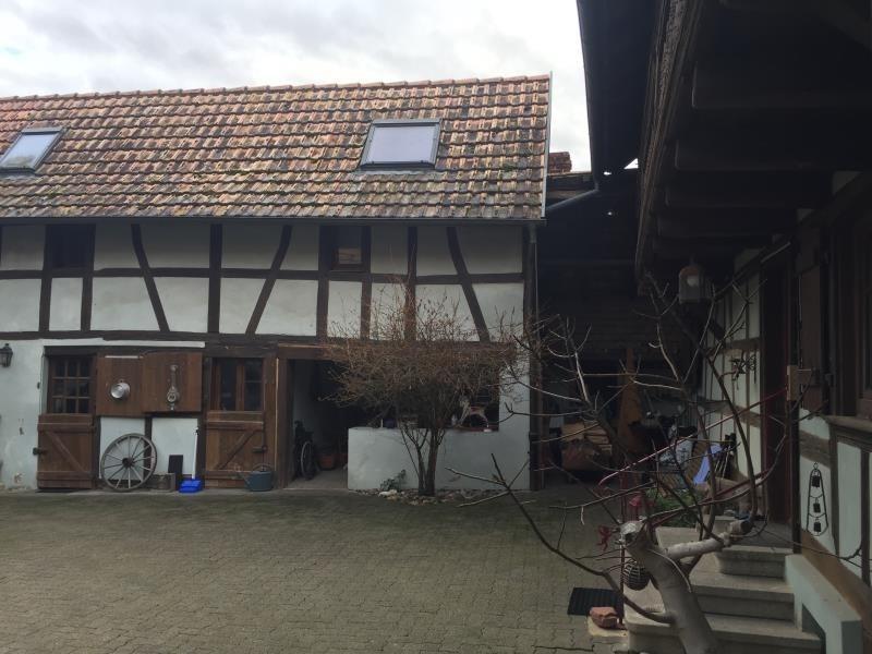Vente maison / villa Eckwersheim 449500€ - Photo 3