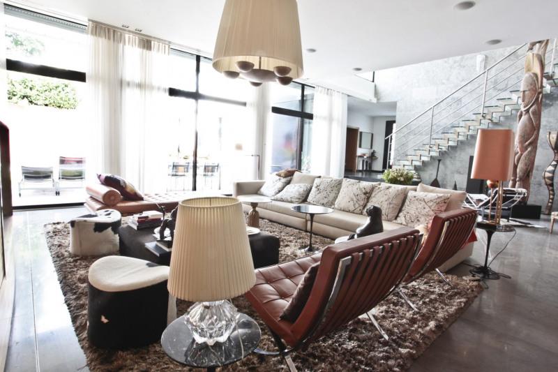 Deluxe sale house / villa Meudon 3500000€ - Picture 5