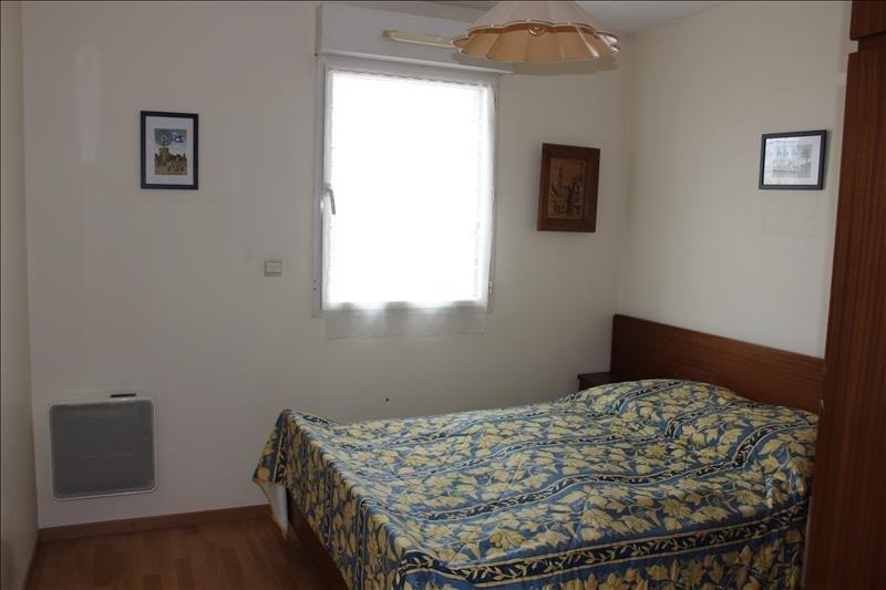 Verkoop  appartement Chatelaillon plage 156000€ - Foto 5