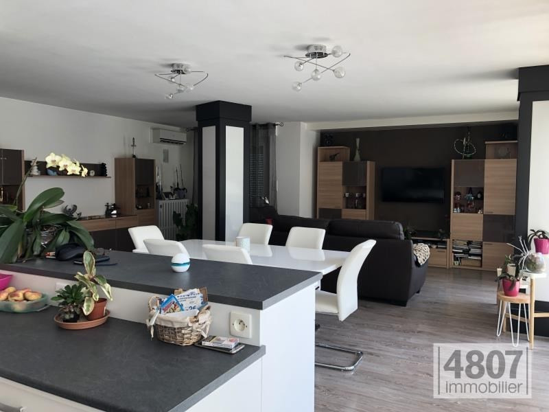 Vente maison / villa Marnaz 435000€ - Photo 3
