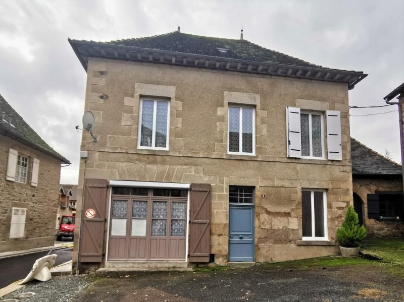 Sale house / villa St priest ligoure 164300€ - Picture 1