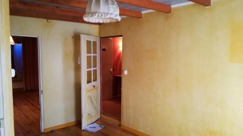 Sale house / villa St martin de fugeres 52000€ - Picture 6