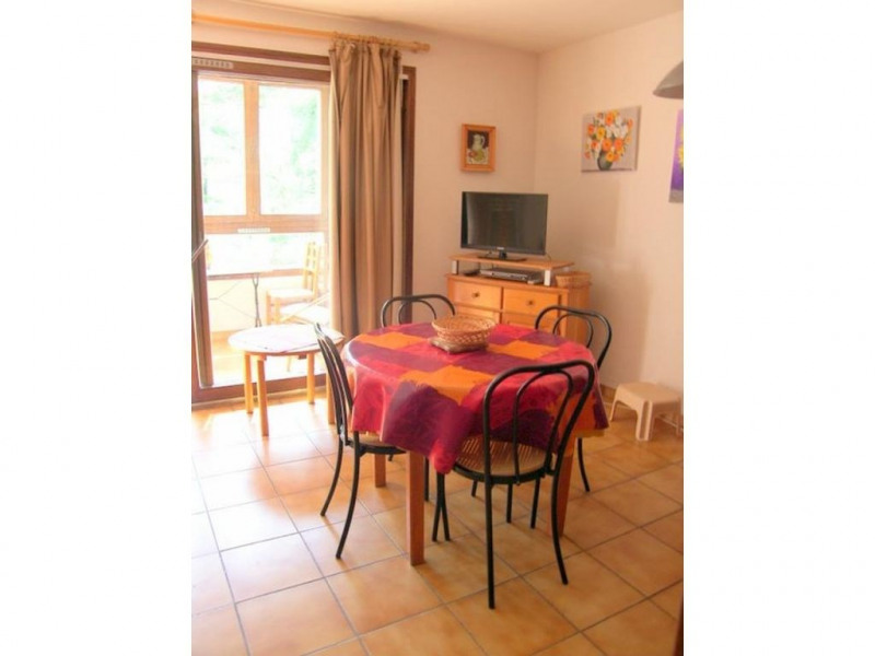 Location vacances appartement Prats de mollo la preste 505€ - Photo 7