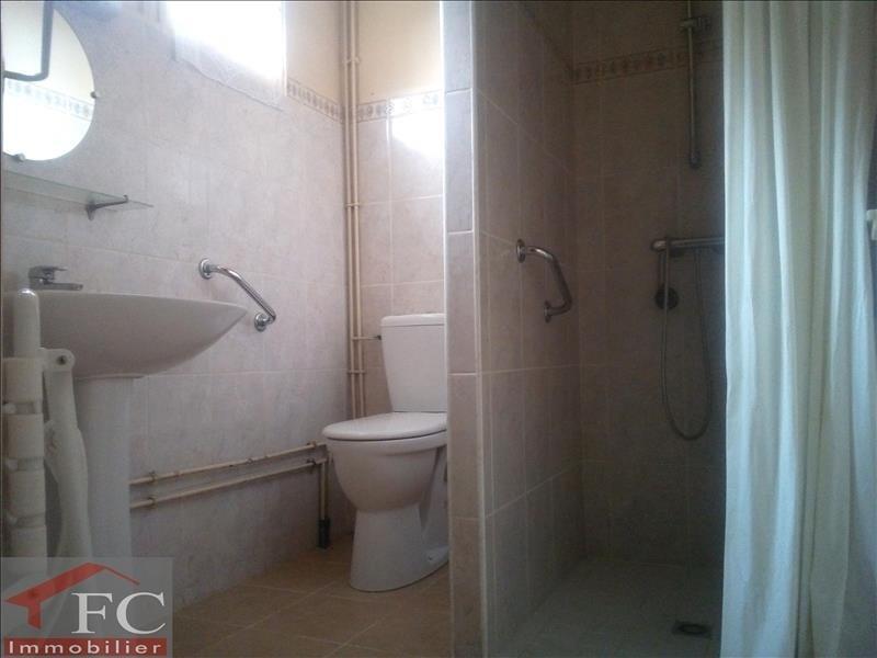 Vente maison / villa Montoire sur le loir 54300€ - Photo 6