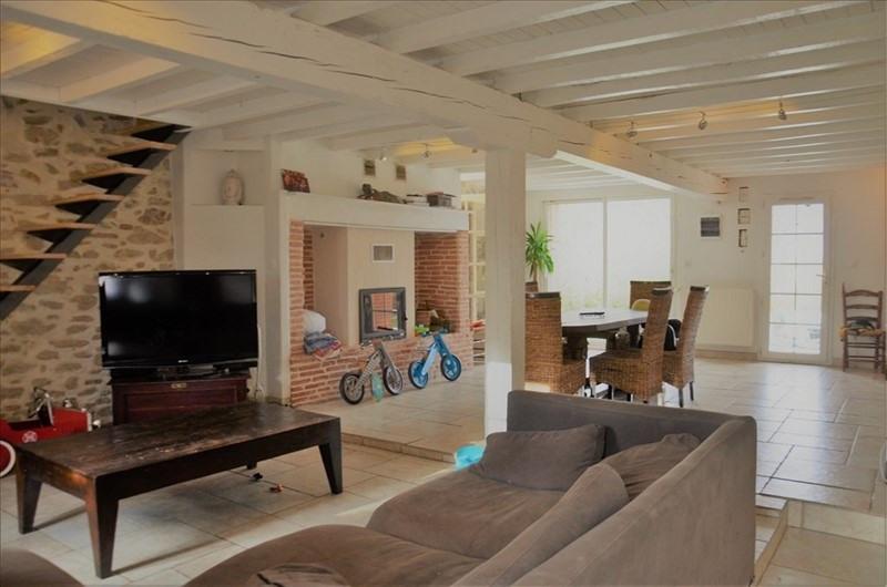 Vente maison / villa Caraman (secteur) 399000€ - Photo 3