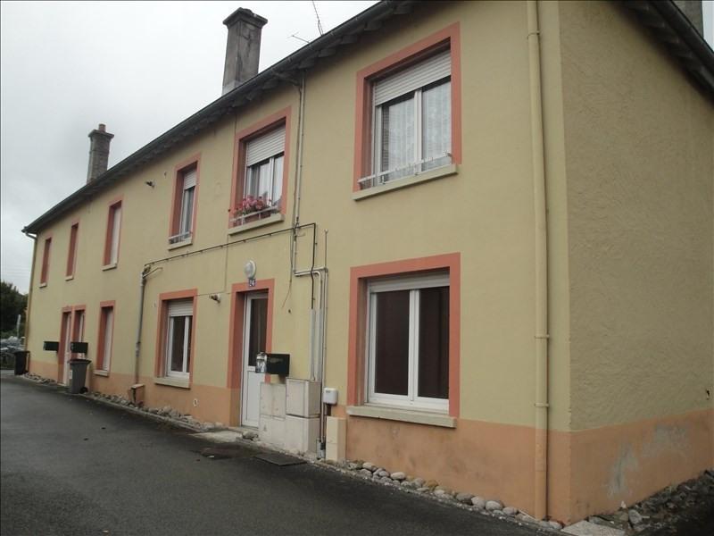 Verkoop  appartement Valentigney 75000€ - Foto 2