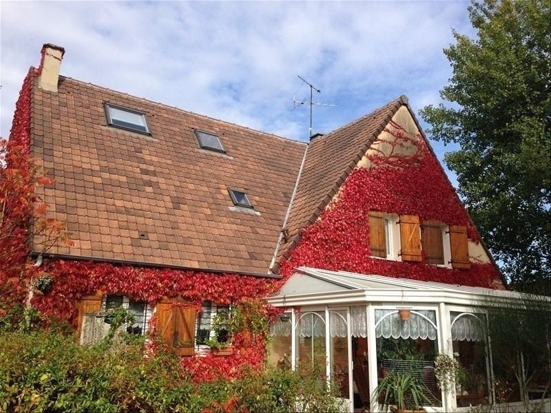 Vente maison / villa La queue lez yvelines 498000€ - Photo 1