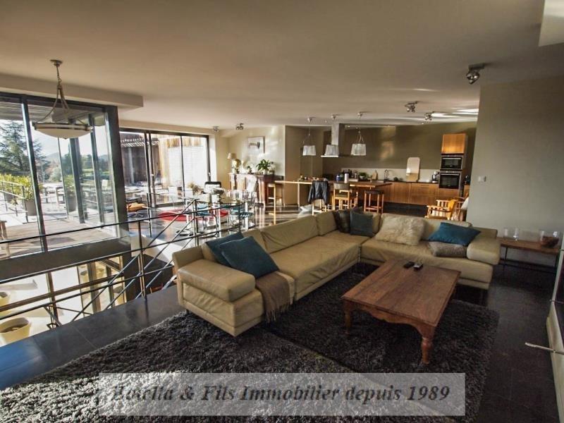 Vente de prestige maison / villa Uzes 720000€ - Photo 4