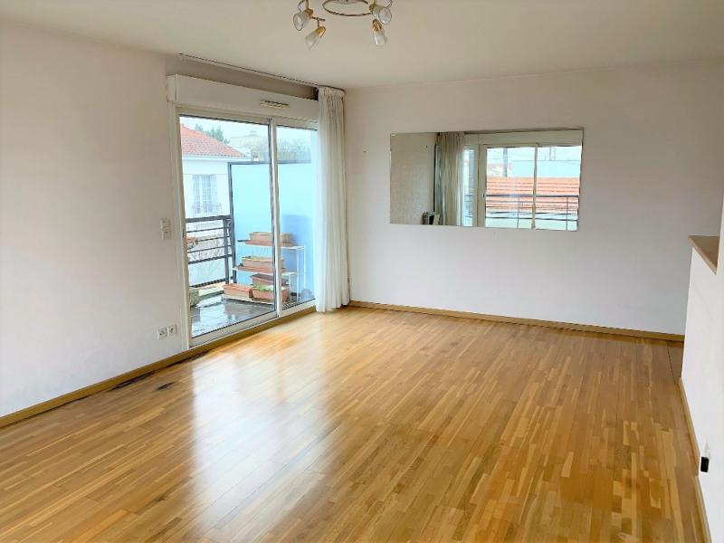 Vente appartement La rochelle 230000€ - Photo 2