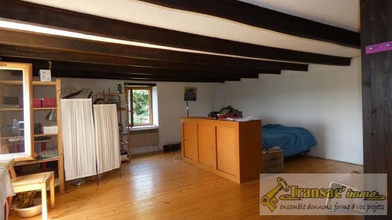 Vente maison / villa Courpiere 316500€ - Photo 4