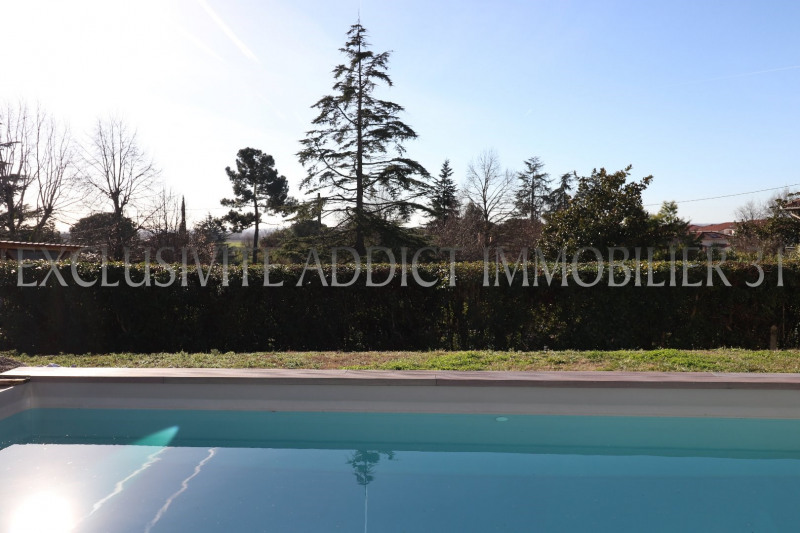 Vente maison / villa Secteur castelginest 449 000€ - Photo 9