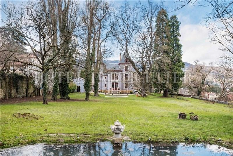 Deluxe sale chateau Saint romain au mont dor 1620000€ - Picture 2