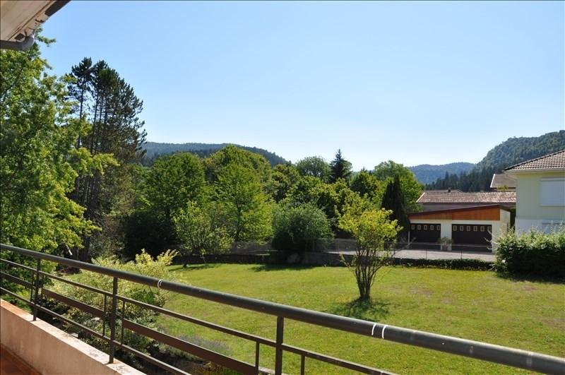 Vente maison / villa Oyonnax 279000€ - Photo 2