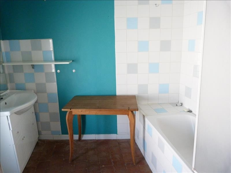 Sale house / villa Charny oree de puisaye 86100€ - Picture 6