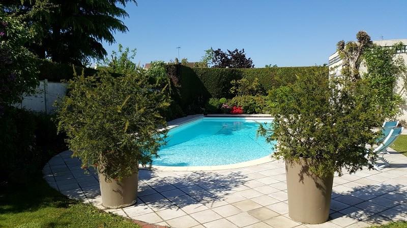 Vendita casa Cherisy 450000€ - Fotografia 8
