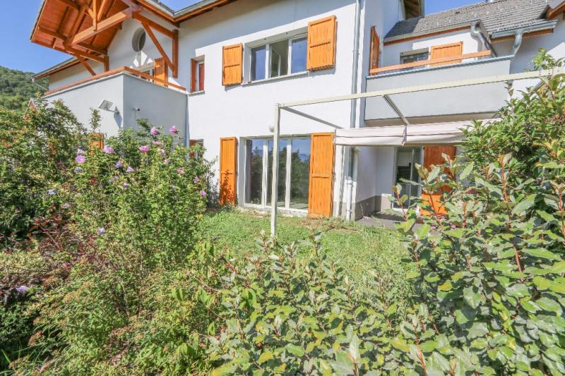 Appartement Entrelacs 3 pièce(s) 66.41 m2