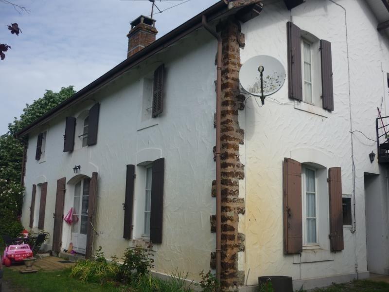 Vente maison / villa Labouheyre 170000€ - Photo 1