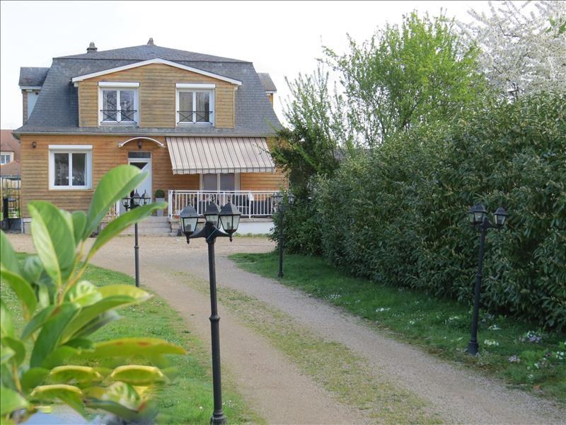 Vente de prestige maison / villa Le mesnil le roi 1765000€ - Photo 8