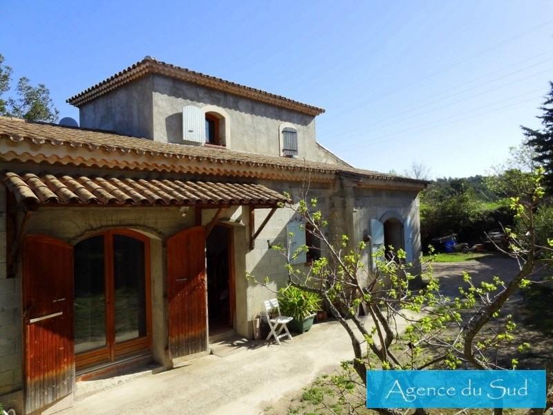 Vente maison / villa Mimet 475000€ - Photo 1