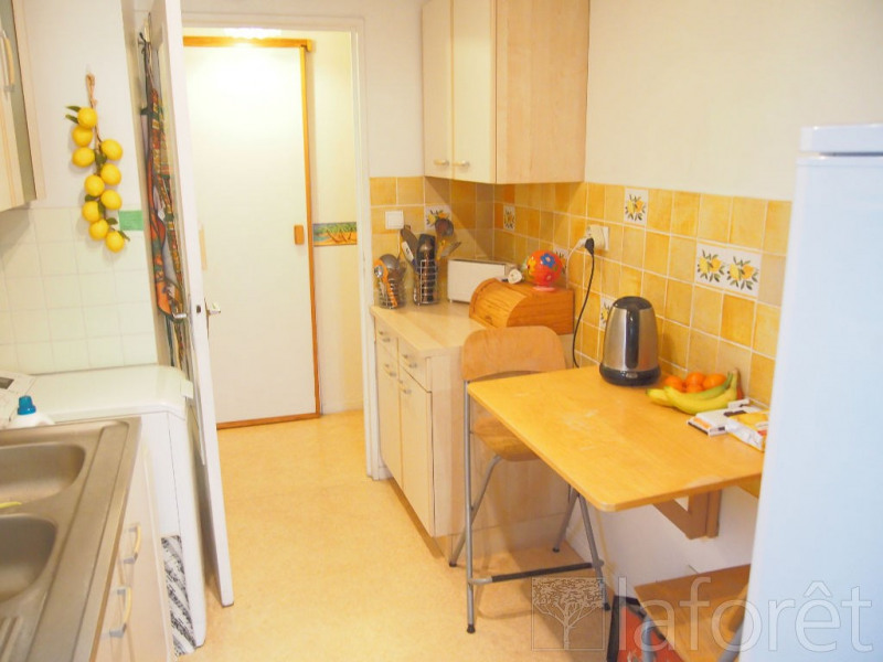 Sale apartment Bourgoin jallieu 129000€ - Picture 2