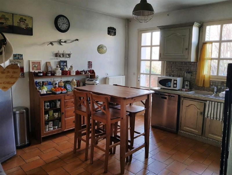 Sale house / villa Taverny 561600€ - Picture 6