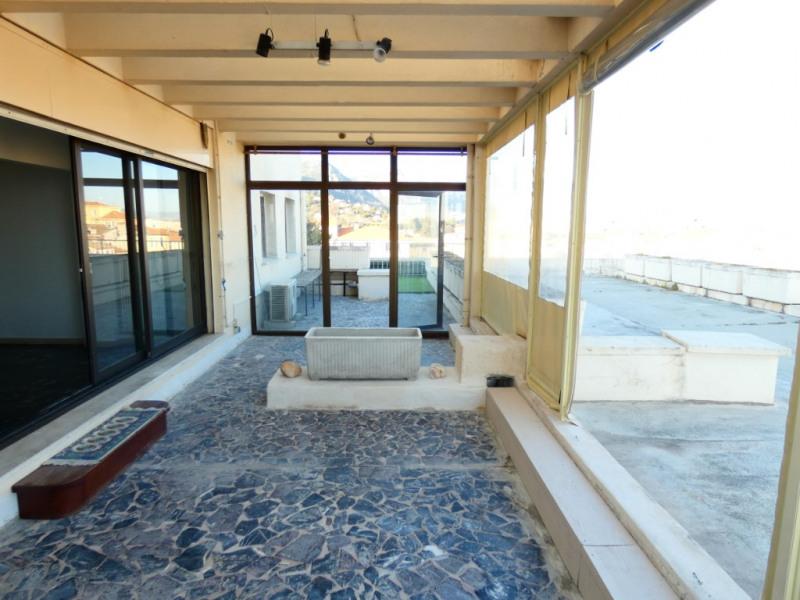 Vente appartement Vence 235000€ - Photo 4