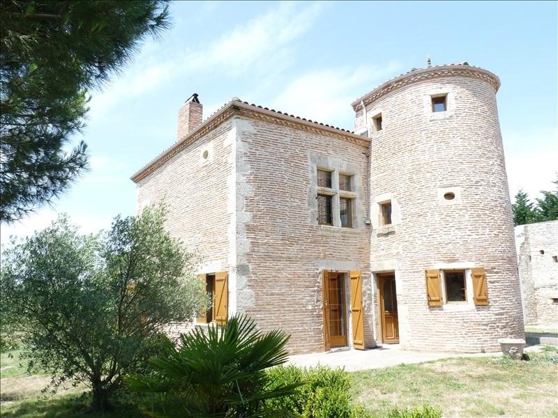 Vente maison / villa Agen 273000€ - Photo 7