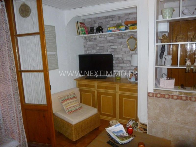 Venta  apartamento Saint-martin-vésubie 69000€ - Fotografía 1
