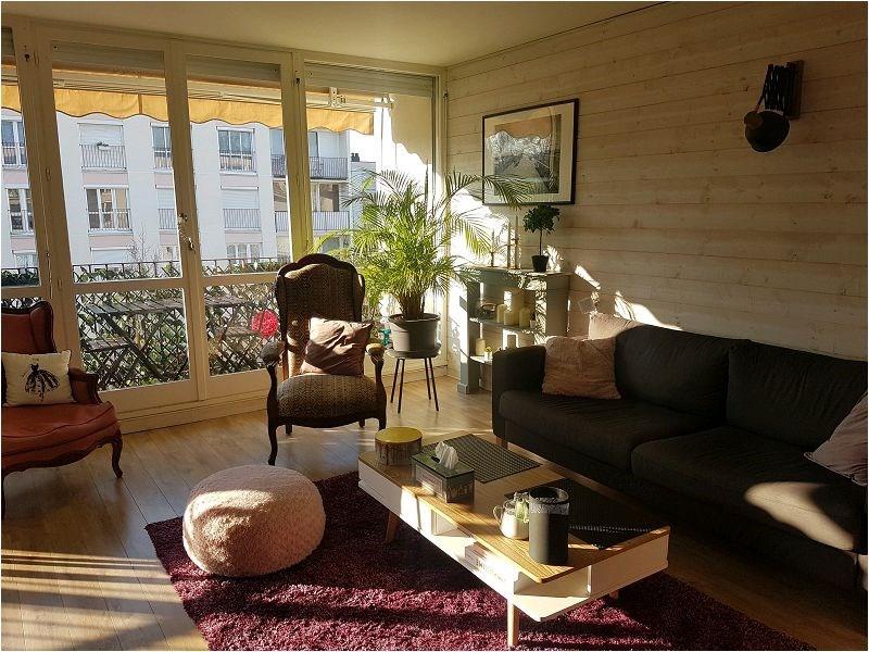 Rental apartment Yerres 1252€ CC - Picture 1