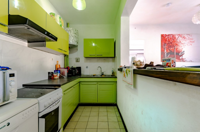 Vente appartement Saint pierre 99000€ - Photo 3