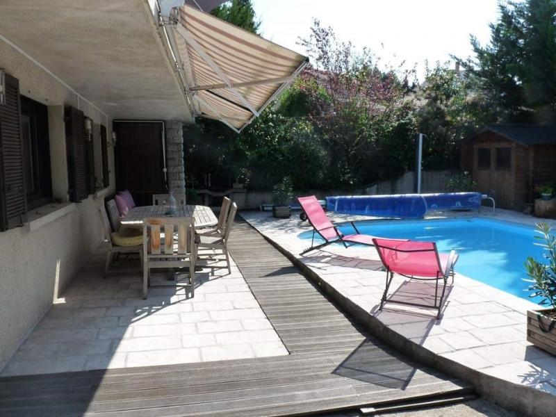 Revenda casa Roche-la-moliere 315000€ - Fotografia 2