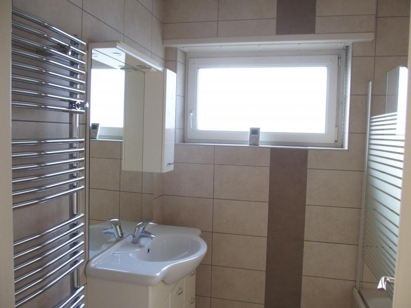 Sale house / villa Rixheim 265000€ - Picture 4