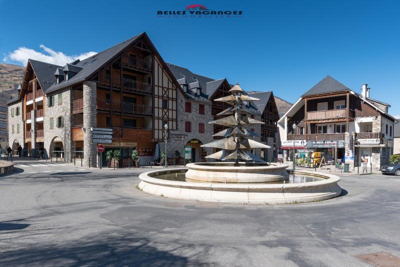 Sale apartment Saint-lary-soulan 142800€ - Picture 11