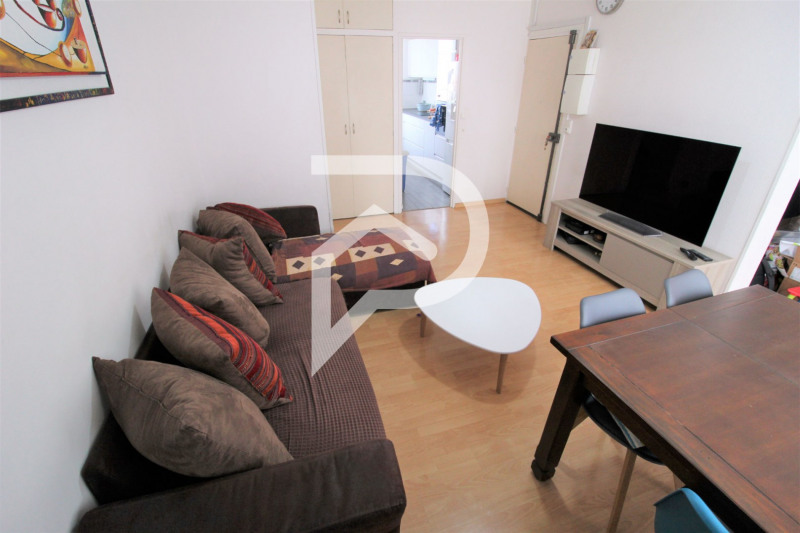 Vente appartement Eaubonne 156 000€ - Photo 4