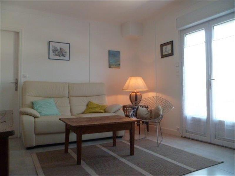 Produit d'investissement maison / villa Le chateau d oleron 299400€ - Photo 7