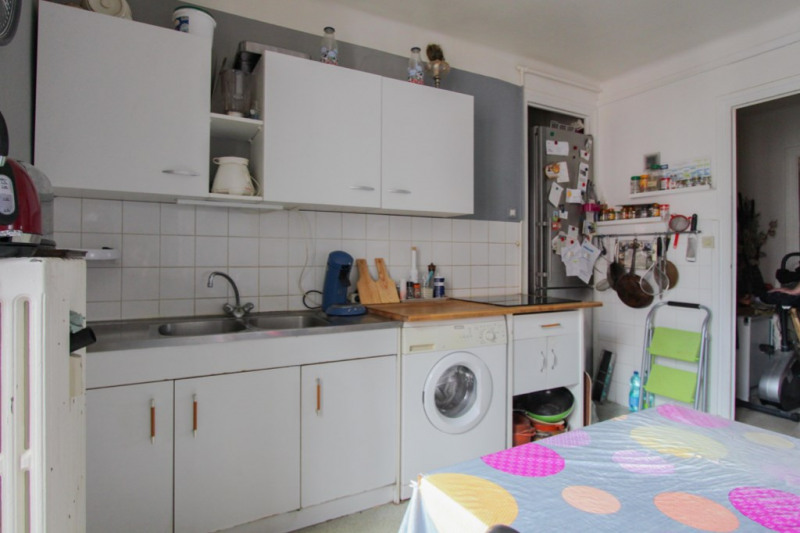 Vente appartement Chambery 154500€ - Photo 4