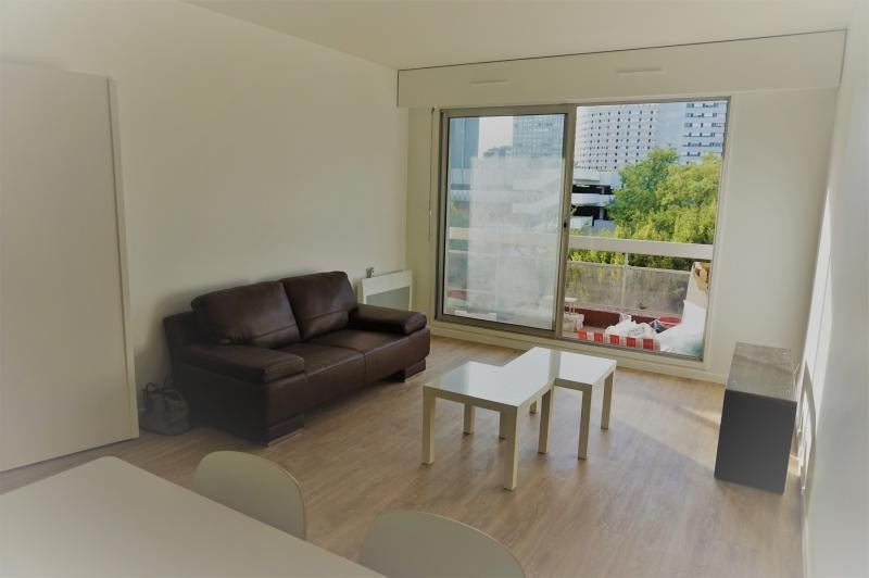 Rental apartment Courbevoie 1 500€ CC - Picture 4