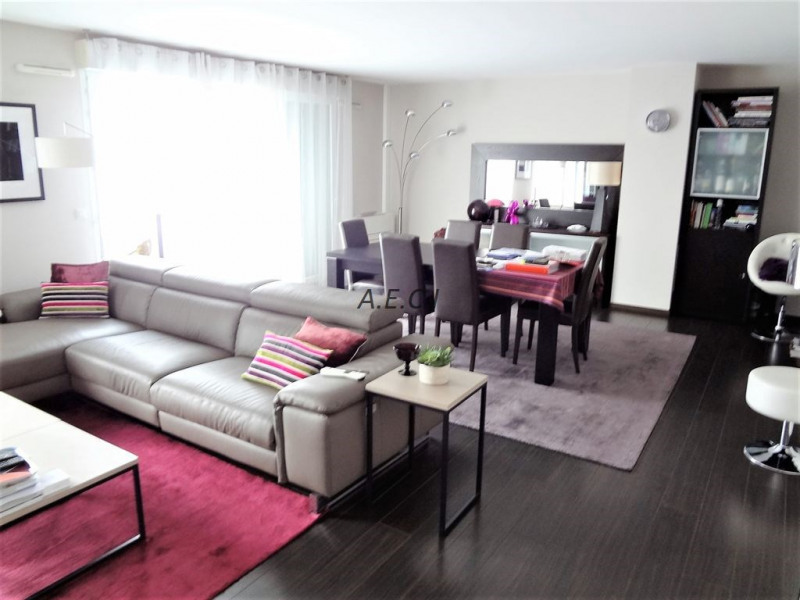 Deluxe sale apartment Colombes 730000€ - Picture 1