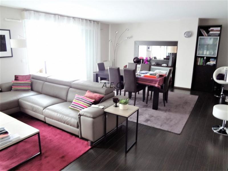 Vente de prestige appartement Colombes 768000€ - Photo 3